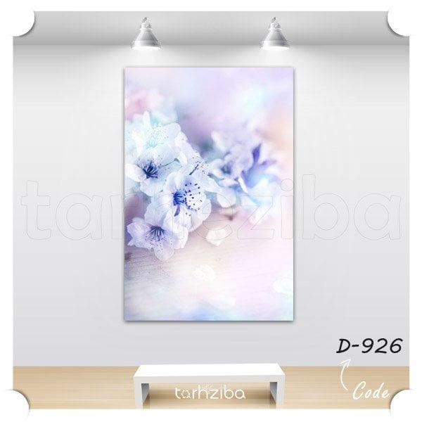 فروش تابلو مدرن شکوفه گیلاس