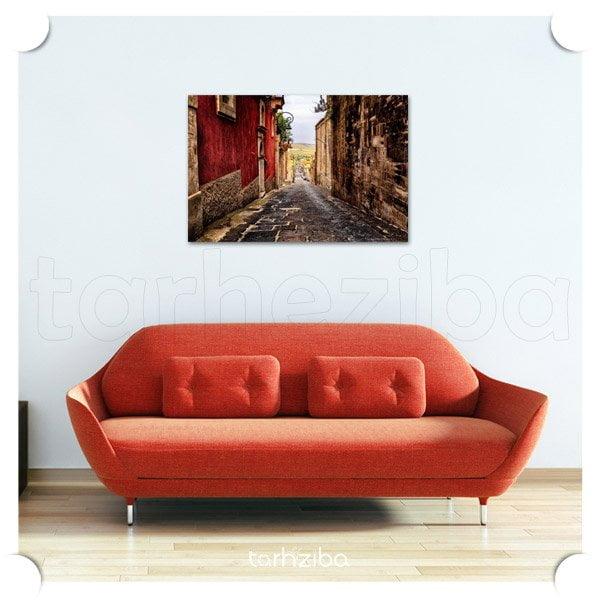 تابلو دیواری و شیک سیسیل ایتالیا