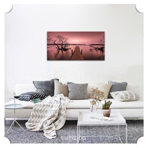 فروش تابلو عکس منظره و طبیعت