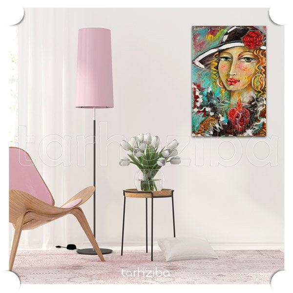 فروش تابلو عکس دیواری شیک و مدرن