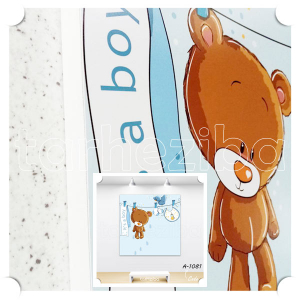 خرید تابلو کودک و نوزاد ، فروش تابلو بچگانه